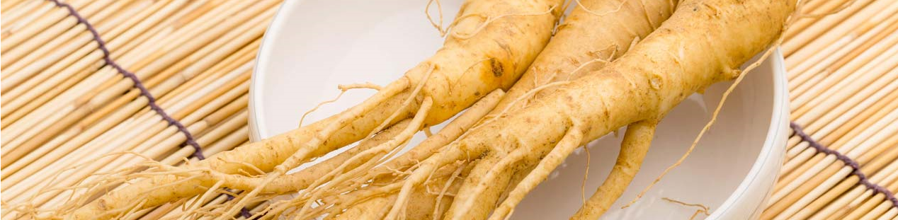 Other Ginseng Types