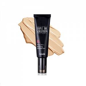 Triple the Solution BBCream 50ml