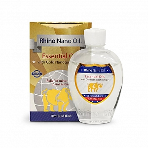 Rhino Nano Oil