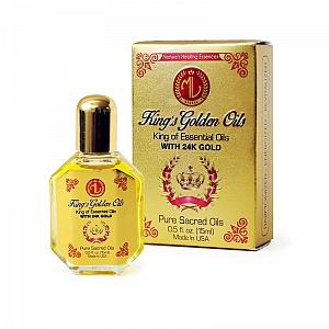 Kings Golden  Oils