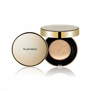 Enprani Le Premier Serum Cover Cushion#23 Natural Beige 0.63oz/ 17.9g (with 2 refills)