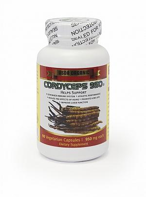 Cordyceps 950mg