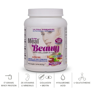SureMeal Beauty With Naturally Sweetened