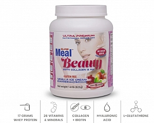 SureMeal Beauty With Vanilla