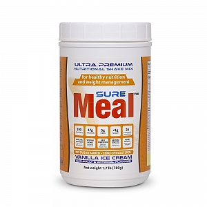 SureMeal Classic With Vanilla