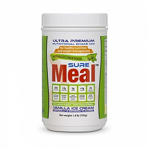 SureMeal Classic With Naturally Sweetened