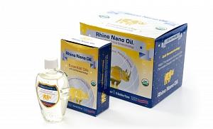 Rhino Nano Oils  - 6 Pk