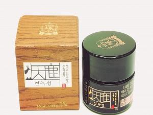 Red Ginseng & Deer Antler Velvet Premium Extract - 30 gr