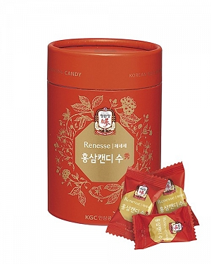 Korean red ginseng extract Renesse Candy - 120g
