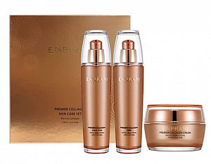 Enprani Premier Collagen Skincare 3pcs Set