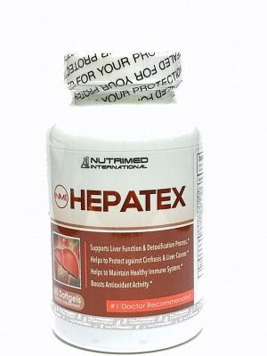 NMI HEPATEX – 60 Capsulses