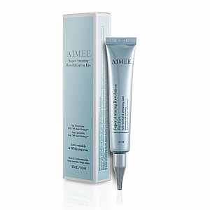 [AIMEE] Super Amazing Revolution For Eye 30ml