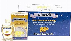 Rhino Nano Oils - 12 Pk