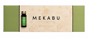 Mekabu Fucoidan Health Drink 10ct