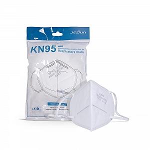 KN95 Respirators (Non medical) Face Mask - 10 PCS/ Bag.