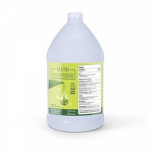 (X4) 1 Gallon - Aloe Vera Hand Sanitizer GEL