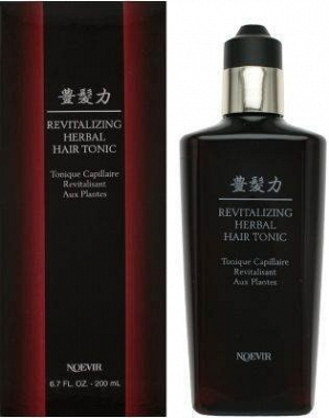 Noevir Revitalising Herbal Hair Tonic 200ml/6.7oz
