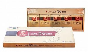 SAMSIDAE KRG Honey Sliced 100g (20g X 5 packs)