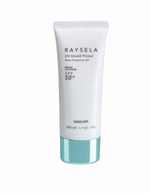 NOEVIR Raysela UV Shield Primer SPF 50+ 1.7 OZ (50G)