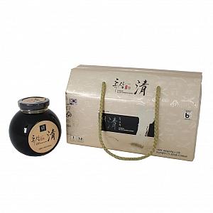 GeumHeuk Korean Black Ginseng Syrup - 860g (430g X 2 bottles)
