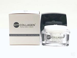 DT Collagen Anti-Aging Facial Cream 1.7 oz./50.3 mL