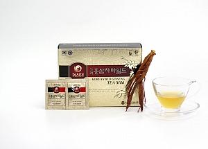 SamSiDae Korean Red Ginseng Tea Mild