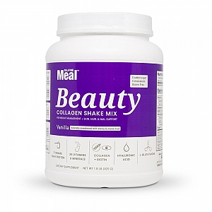 SureMeal™ Sữa Bột Beauty (Naturally Sweetened), Collagen & HA (Bottle)