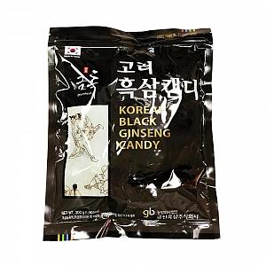 GeumHeuk Korean Black Ginseng Candy (300g)