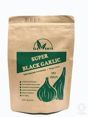 BLACK GARLIC 250G