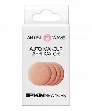 Artist Wave Auto Makeup Applicator Refill - 4 pcs/ box