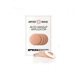 IPKN - Auto Makeup Applicator Puffs