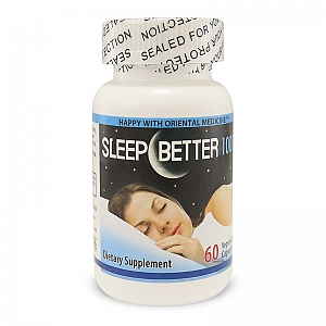 Sleep Better 1000 - 60caps