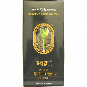 Percent Ashitaba Tea Large